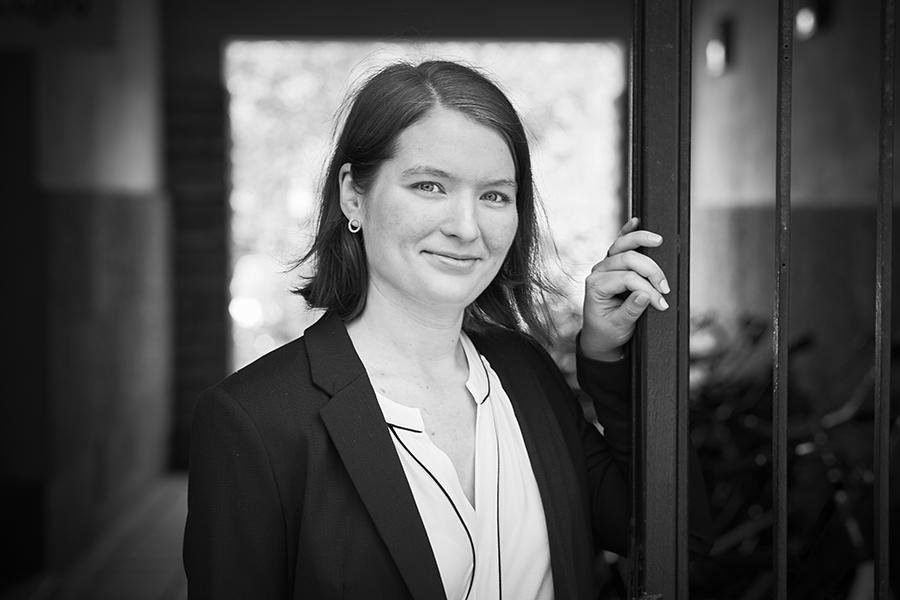 Hanna Jäfverström